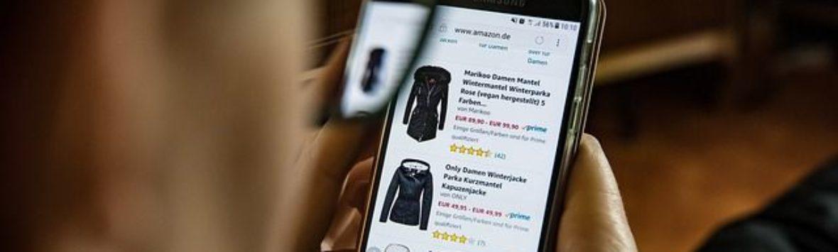 acquisti su internet
