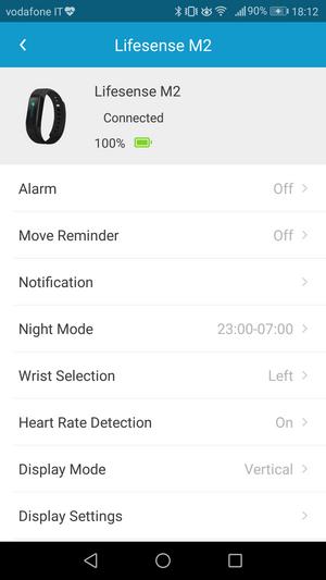 app cardiofrequenzimetro
