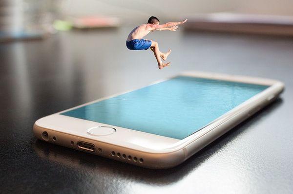 iphone ricondizionati rigenerati